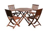 Stůl osmiúhelník NANCY, FOT 155 (PEFC)