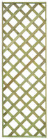 Mříž na popínavé rostliny 300x1800 mm