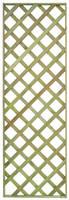 Mříž na popínavé rostliny ASKO 600x1800 mm