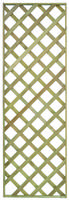 Mříž na popínavé rostliny ASKO 1200x1800 mm