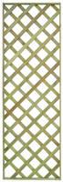 Mříž na popínavé rostliny 1500x1800 mm