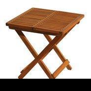 Odkládací stolek IPSWICH (FSC) TE050