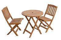 Židle skládací OSAKA/HAMILTON