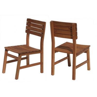 Židle GLASGOW PH01CM10 pár DOPRODEJ