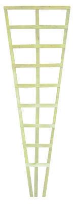 Mříž na popínavé rostliny FAN 225-625x1200mm