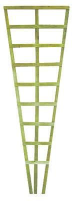 FAN mříž na popínavé rostliny 225-625x1800mm