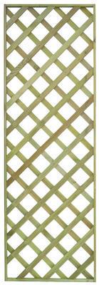 Mříž na popínavé rostliny 900x1800 mm