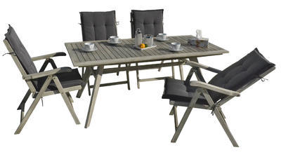 Stůl obdélníkový MONTANA (FSC) - 1