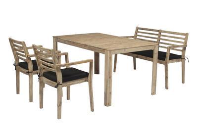 Stůl obdélníkový CHESTERFIELD