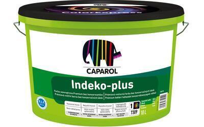 Indeko-plus 2,5 l B1