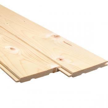 palubky KLASIK SM 12,5 A/B 5m (4,8m2 bal) - 1
