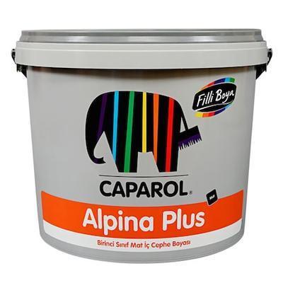 Alpina Plus 14+2 kg - 1