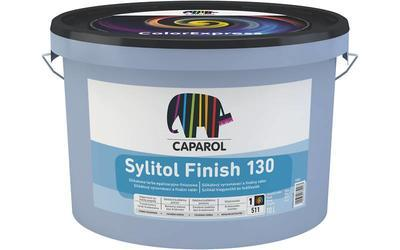 Sylitol Finish 130 10 l B1