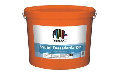 Sylitol FassadenFarbe 25 kg B