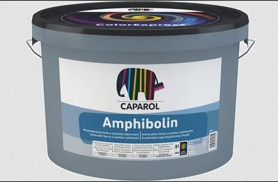 Amphibolin X1 2,5 lt  doprodej