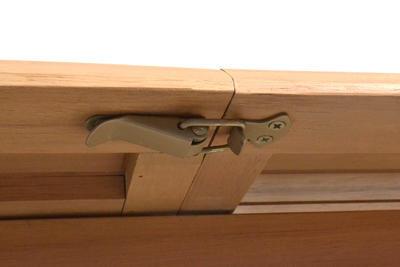 stůl obdélníkový pevný SANTIAGO oak wash NOVINKA 2 - 2